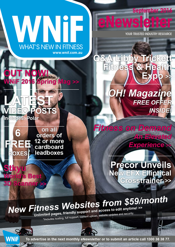 WNIF 2016 Spring Digital Edition Cover