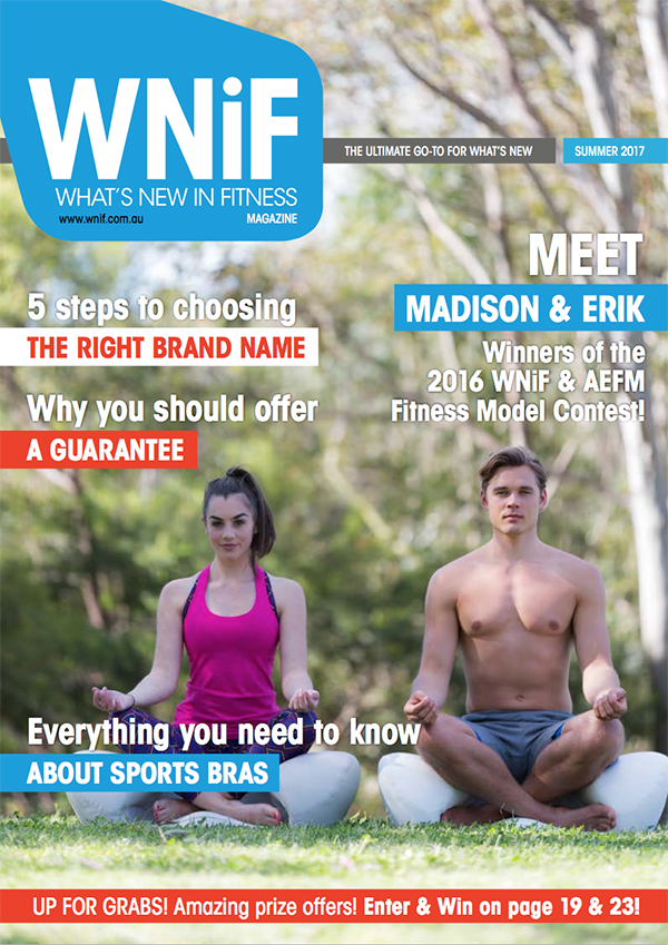 WNIF 2016 Summer Digital Edition Cover